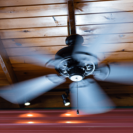 View All Ceiling Fans