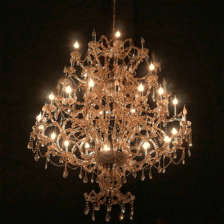 View All Chandeliers