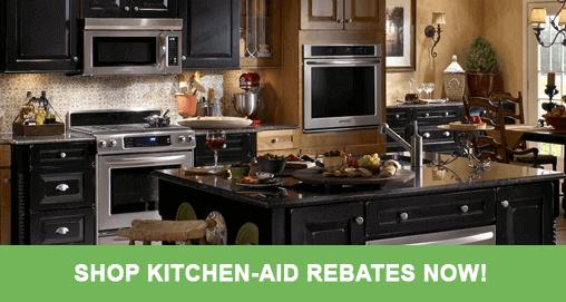 logo - Kitchen Aid Appliances