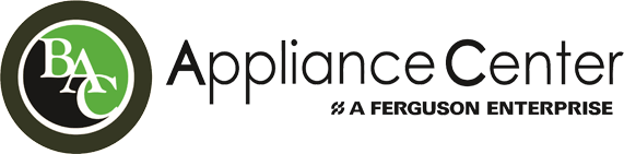 BAC Appliance Center Logo